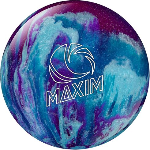 Maxim Purple/Royal/Silver 12 Lbs