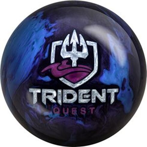 Trident Quest 15 Lbs