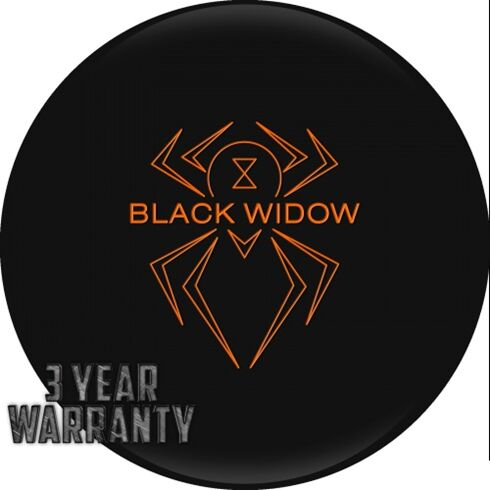 Black Widow Urethane 14 Lbs