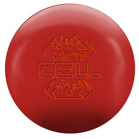 Hot Cell 14 Lbs