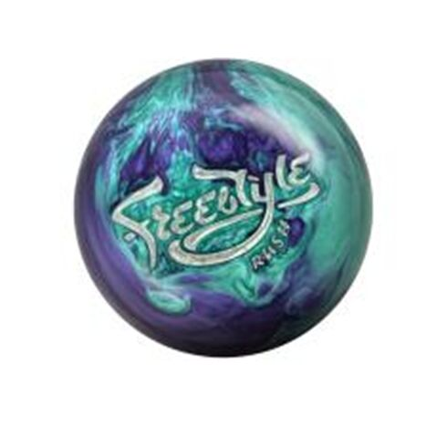 Freestyle Rush 10 Lbs