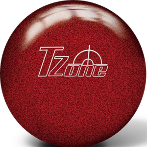 TZone Candy Apple Red 15 Lbs