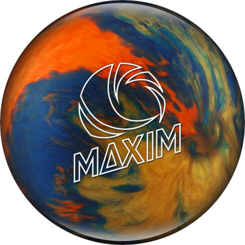 Maxim Captain Galaxy 15 Lbs