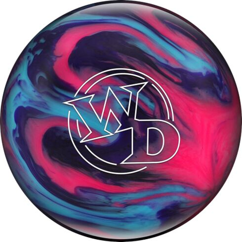 WD Cotton Candy 14 Lbs