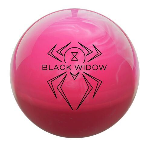 Black Widow Pink 15 Lbs