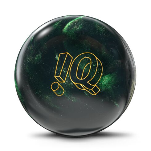 IQ Tour Emerald 15 Lbs