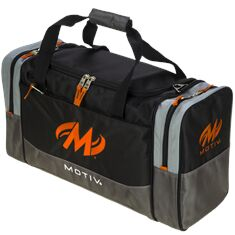 Double Tote, Shock, black