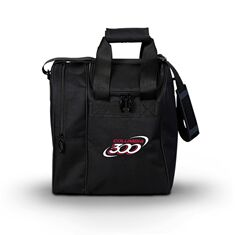 Single Tote, C300, Black