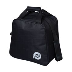 Single Tote, Rec, Black