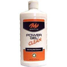 Power Gel Clean čistič 16 oz (0,47l)