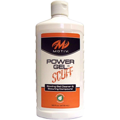 Power Gel Scuff gel na matné koule 16 oz (0,47l)