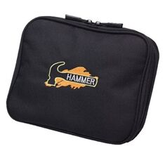 Hammer Black Accessory Case